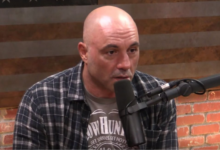 Photo of Joe Rogan Clarified His Controversial Comments About the Covid Vaccine