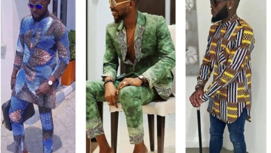 Photo of Ankara Styles for Guys – Best Ankara Outfits for Men 2020
