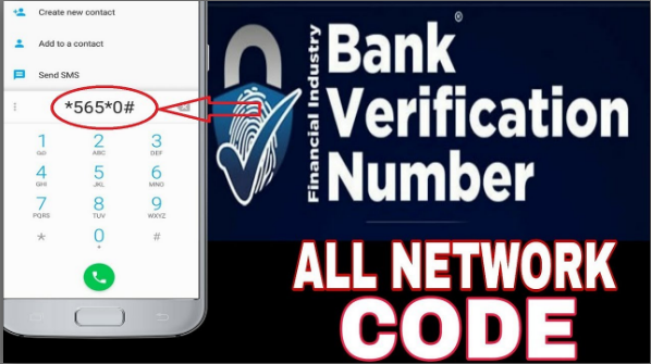 Photo of Check BVN Number of Nigerian Banks on Mobile Phones