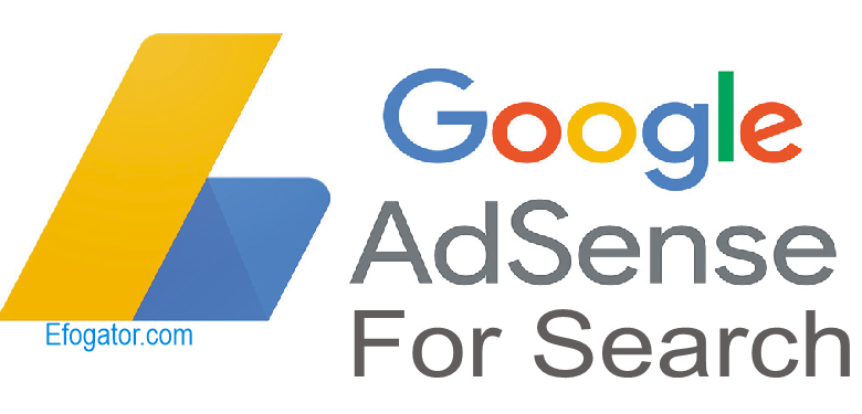 Photo of Google Adsense for search is not the same with contents