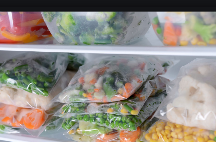 Photo of Why it is best to kick these 6 meals out of your freezer proper now