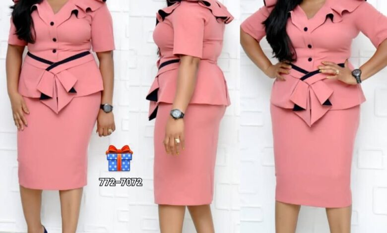 Photo of How to dress for job interview: smart casual interview outfits female