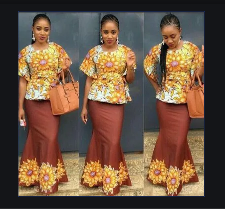 Photo of Beautiful Asoebi Styles For Classic Ladies 2021 Collection