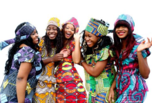 Photo of Congolese fashion styles: Liputa is Congos Most Beautiful Traditional Outfit