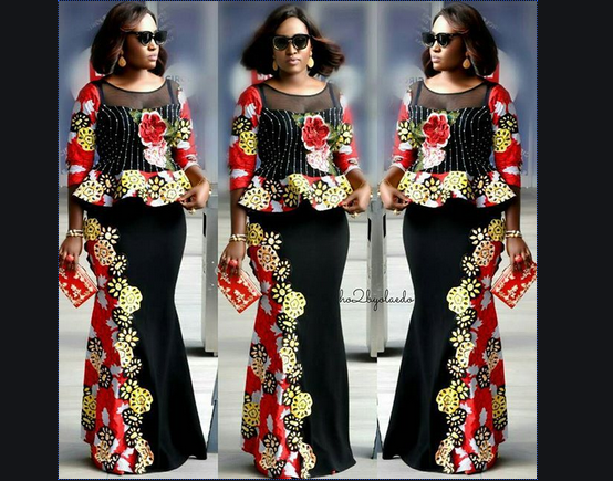 Photo of Decent ankara styles for church: Suitable fashion styles for church