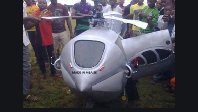 Photo of First Nigerian Made Aircraft: Nig govt Partners Innoson to Build airplane