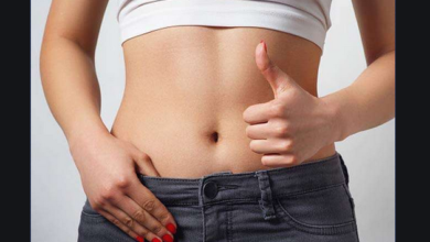 Photo of Flat Stomach Tips: 25 Eating Tricks for a Flat Stomach