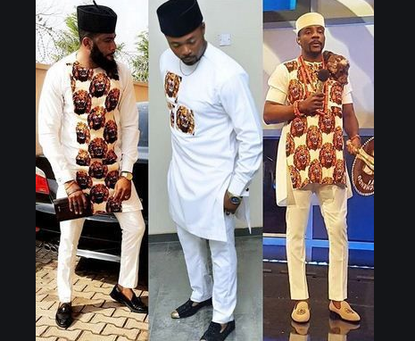 Photo of Men Fashion 2021-See the Latest Men Styles in Town