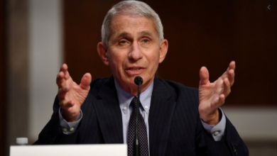 Photo of Never You Do This After Your COVID Vaccine – Dr. Fauci Warns