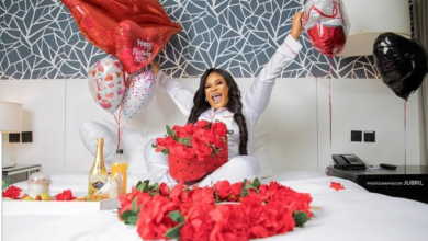 Photo of What Nkechi Blessing said about women when celebrating her 32nd birthday