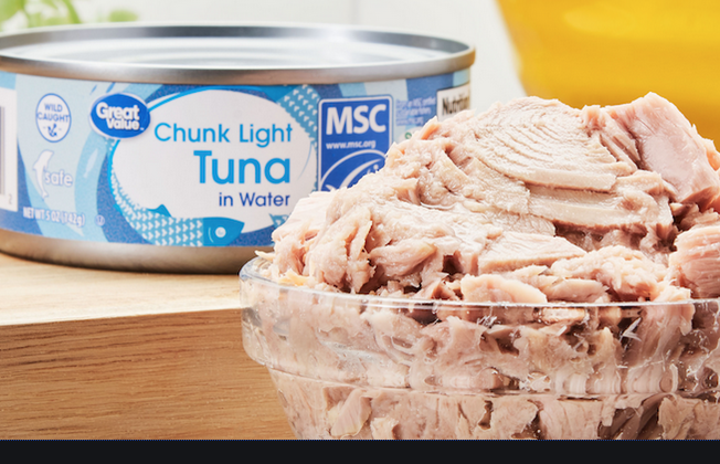 Photo of Dangerous Side Effects of Canned Tuna, Says Science