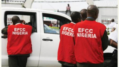 Photo of How EFCC Silenced Cases of 8 Ex-Governors in Nigeria Who Stole Over N500 Billion