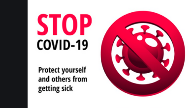 Photo of What to do 22mins everyday to reduces your covid risk