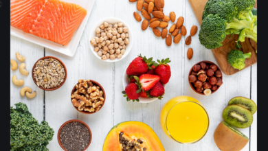 Photo of Immune Boosting Foods: List of Foods That Enhances Your Immunity