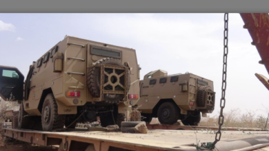 Photo of How ISWAP disguised as friendly forces to 'steal tactical vehicles