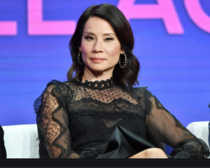 lucy liu healthy and fitness tips