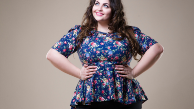 Photo of 7 commonest mistakes plus size women make in fashion styles