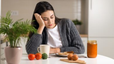 Photo of 10 Common Diet Mistakes You Need to Stop Making