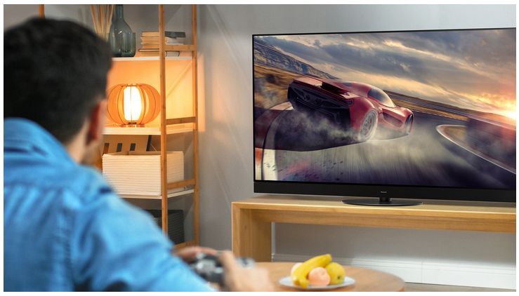 Photo of 2021's best TVs will not lean into picture quality, but gaming, sound and ambience