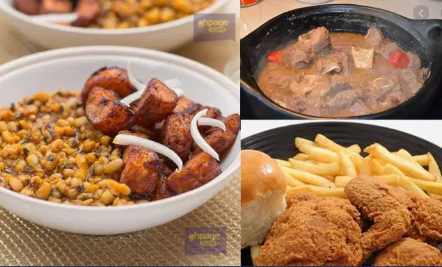 Photo of 6 foods to avoid before making love to your partner