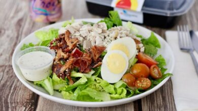 Photo of See The Advantages of High-Protein Diet
