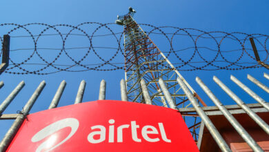 Photo of Airtel records 6.9% subscriber growth and massive profits in Q1 2021