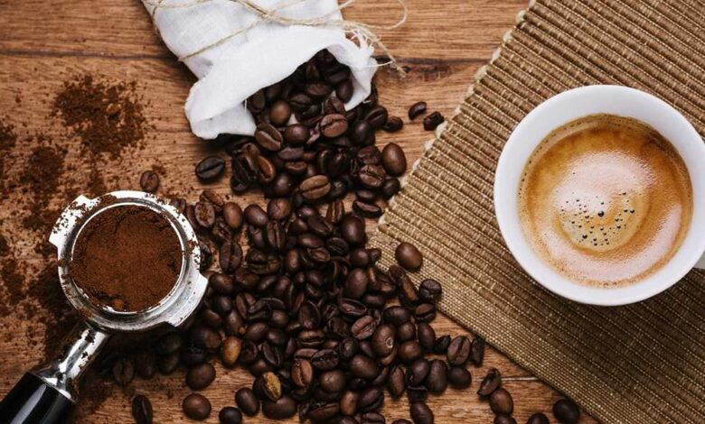 Amazing Uses For Old Coffee Beans