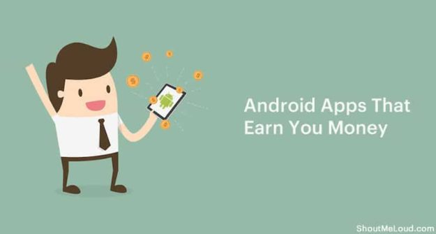 Photo of 10 Android Apps That Pay You Real Money & Cash For Real