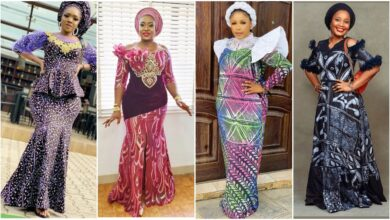 Photo of Beautiful Women Fashion Styles For Church and Special Occasions