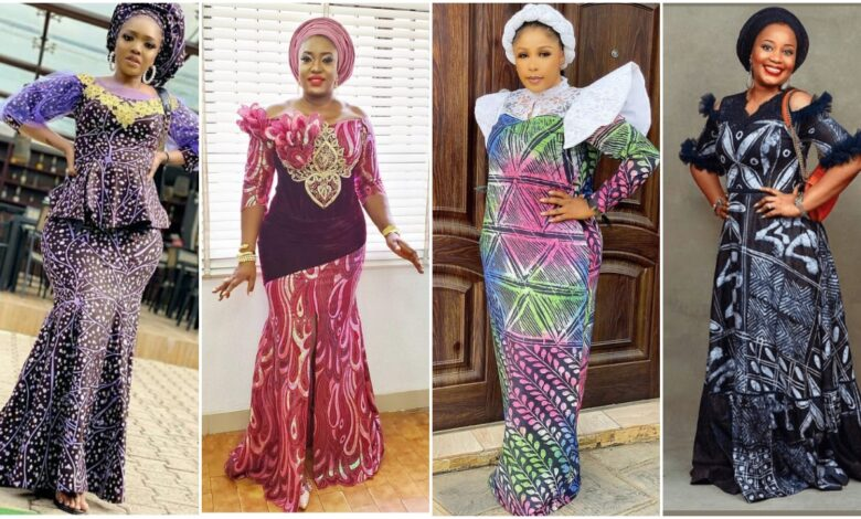 Beautiful Styles For Church And Special Occasions