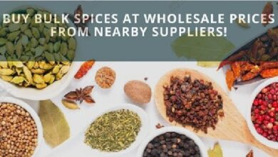 Photo of Buy Bulk Spices At Wholesale Prices From Nearby Suppliers!
