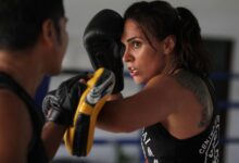 Photo of How Boxing Can Improve Your Health