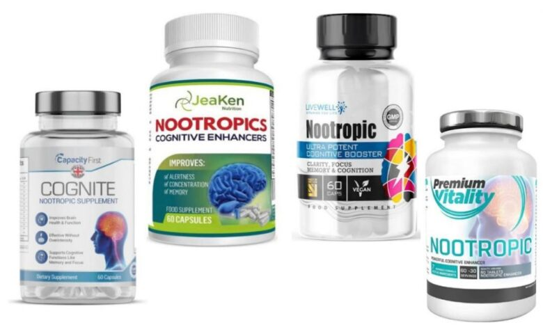 How to Spot Fake Nootropic Supplements
