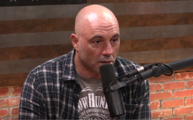 Joe Rogan Clarified His Controversial Comments About the Covid Vaccine