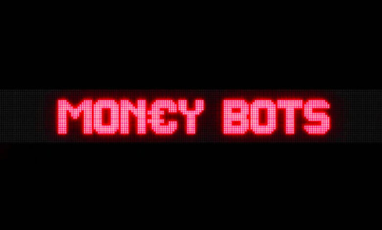 Money Bots: The truth behind high-frequency trading