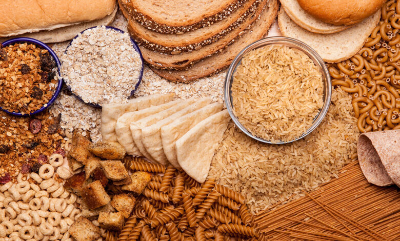 Surprising Side Effects of Giving Up Grains, Say Dietitians