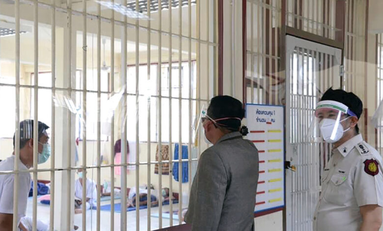 Thailand reports COVID daily record, driven by prison outbreaks | Coronavirus pandemic News
