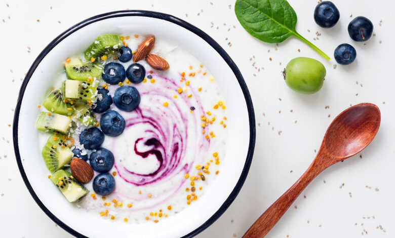 The #1 Best Yogurt to Eat, According to a Dietitian