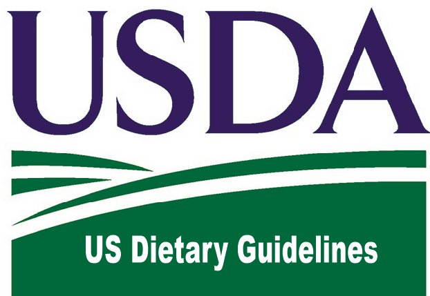 the U.S. Dietary Guidelines