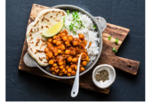 Photo of Dietitians Reveals 5 Ways Eating Chickpeas Can Help You Lose Weight