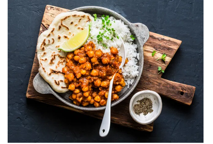 Ways Eating Chickpeas Can Help You Lose Weight