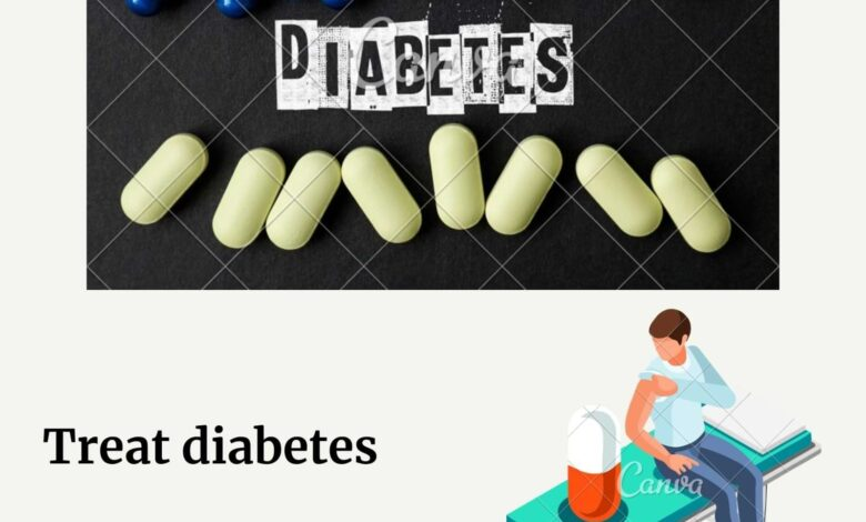 Photo of Ways to Treat Diabetic People Problems in Different Ways