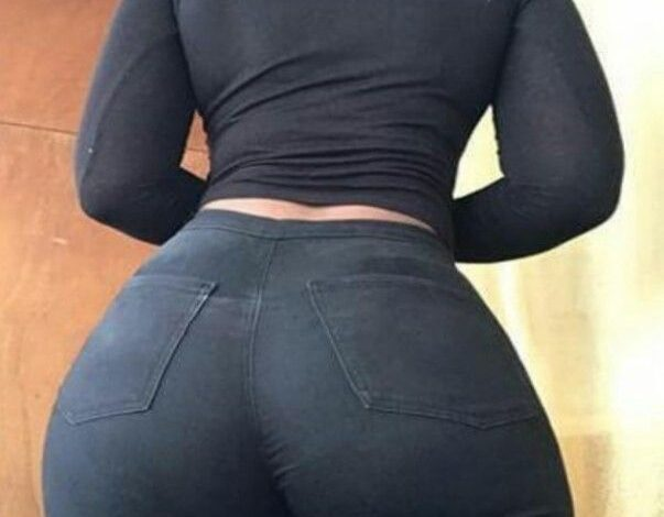 Photo of Benefits of bigger butt to a woman you do not know yet