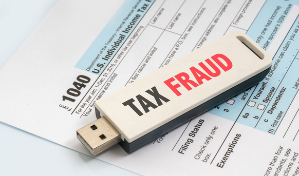 Photo of 5 ways to detect and fix a tax fraud immediately