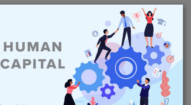 Photo of Human Capital Will Determine The Success of Technology