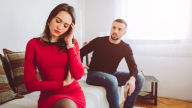 Photo of 8 Reasons Some Guys Get So Hostile When You Reject Them