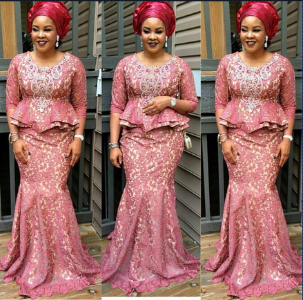 lace designs and styles