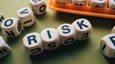 Photo of Easy 5 Steps in 2021 and Best Practices for Risk Management