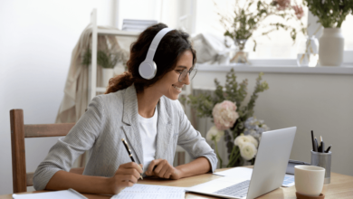 Photo of How To Do Voiceovers That Engage Learners