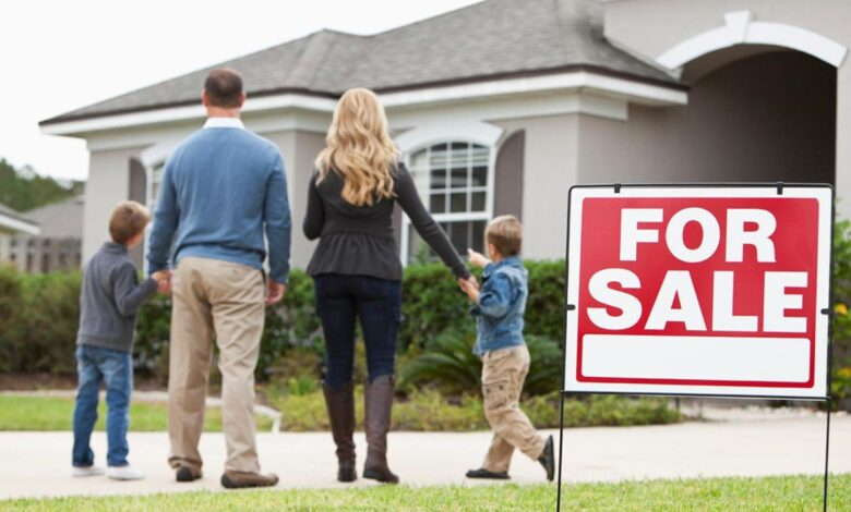 Photo of How sellers can navigate their side of the hot real estate market